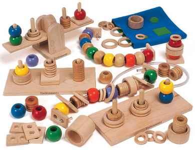 Regalos infantiles juegos educativos